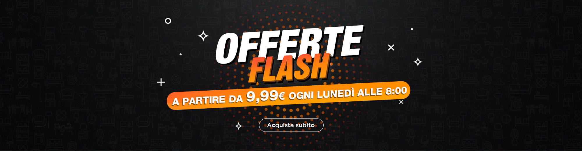 flash sale, flash deal